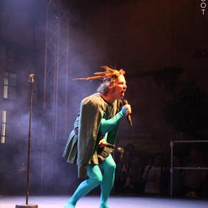 KATERINE - Festival Yeah - C. Valenza